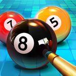 Jaquette Pool Ball Saga