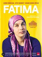 Affiche Fatima