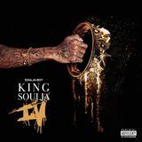 Pochette King Soulja 4