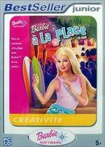 Jaquette Barbie à la plage