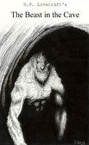 Couverture La Bête dans la caverne