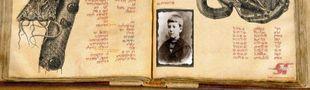 Cover Les meilleurs écrits de jeunesse de Lovecraft