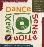 Pochette Maxi Dance Sensation 7
