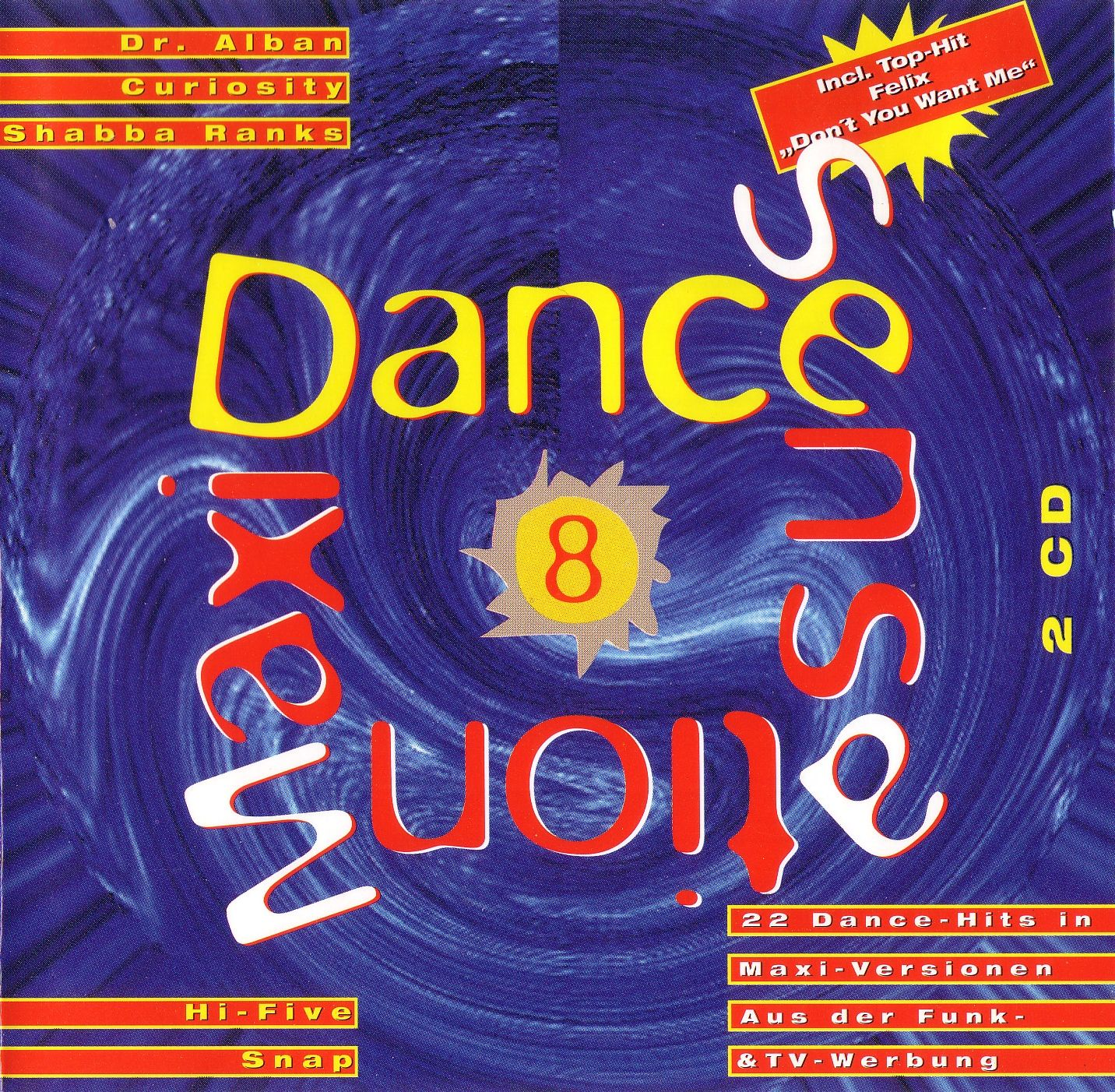 Various - BMG Dance Compilation #76