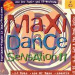 Pochette Maxi Dance Sensation 11