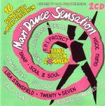 Pochette Maxi Dance Sensation