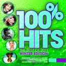 Pochette 100% Hits: The Best of 2011: Winter Edition