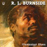 Pochette Mississippi Blues