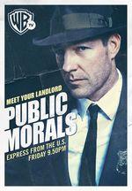 Affiche Public Morals
