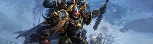 Cover Les jeux Warhammer / Games Workshop