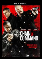 Affiche Chain of Command