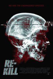Affiche Re-Kill