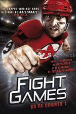 Affiche Fight Games