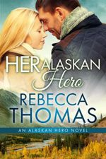 Couverture Her Alaskan Hero