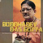 Pochette Buddhadev Das Gupta - Sarod