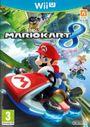 Jaquette Mario Kart 8