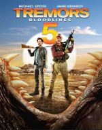 Affiche Tremors 5: Bloodline