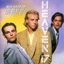 Pochette The Best of Heaven 17