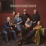 Pochette Watkins Family Hour