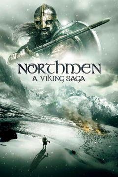 Affiche Northmen - Les Derniers Vikings
