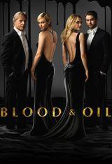 Affiche Blood & Oil