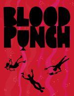Affiche Blood Punch