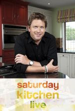 Affiche Saturday Kitchen