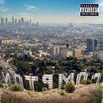 Pochette Compton