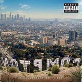 Pochette Compton: A Soundtrack