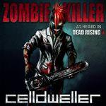 Pochette Zombie Killer (EP)