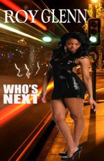 Couverture Who's Next