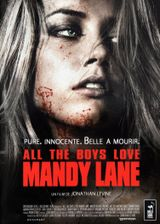 Affiche All the Boys Love Mandy Lane