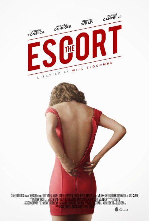 the escort bande annonce Muret