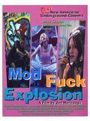 Affiche Mod Fuck Explosion