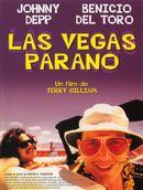 Affiche Las Vegas Parano