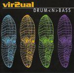 Pochette Vir2ual Drum <n> Bass