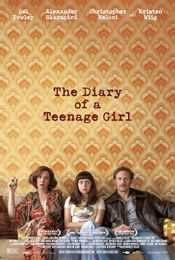 Affiche The Diary of a Teenage Girl