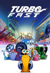 Affiche Turbo FAST