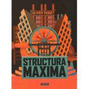 Couverture Structura Maxima