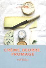 Couverture Crème, beurre, fromage