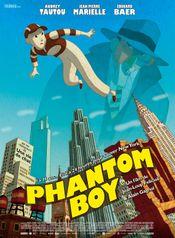 Affiche Phantom Boy