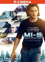 Affiche MI-5 Infiltration