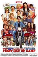 Affiche Wet Hot American Summer : First Day of Camp