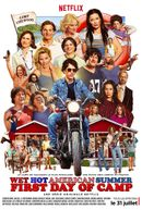 Affiche Wet Hot American Summer: First Day of Camp