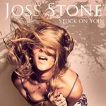 Pochette Stuck on You (Single)