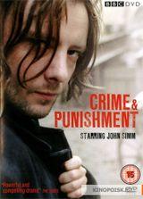 Affiche Crime and Punishment