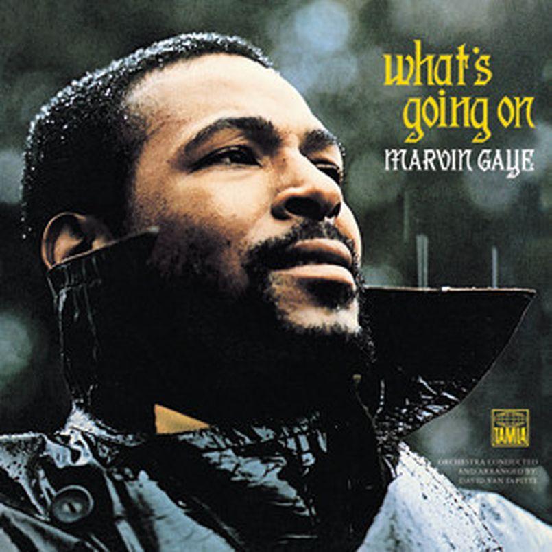 Illustration Quel est votre album de Soul préféré ?