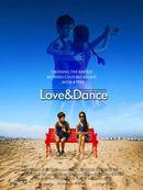 Affiche Love & dance