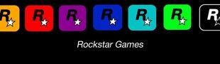 Cover Les meilleurs jeux Rockstar Games