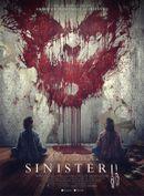 Affiche Sinister 2